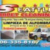 SEATTLE CARPET CLEANING LLC - LIMPIEZA DE ALFOMBRAS EN SEATTLE WA